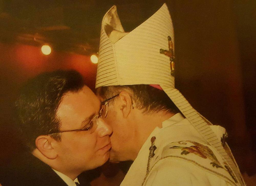 Nominato il nuovo presidente diocesano dell'Ac di Palermo