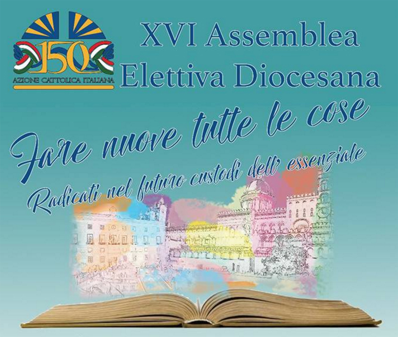 XVI assemblea diocesana elettiva