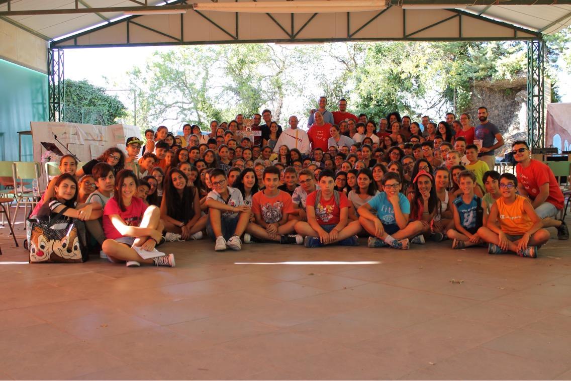 Campi Scuola Acr 2017