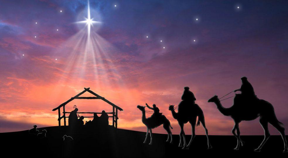 Momento di preghiera e fraternità in preparazione al Natale.