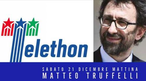 Maratona Telethon