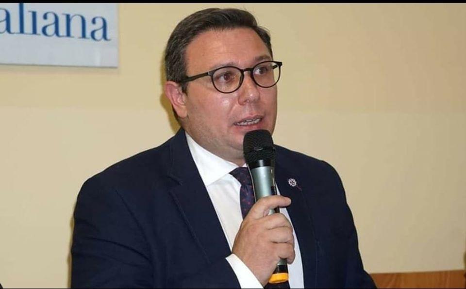 GIUSEPPE BELLANTI RICONFERMATO PRESIDENTE DELL'AZIONE CATTOLICA DELLA DIOCESI DI PALERMO.